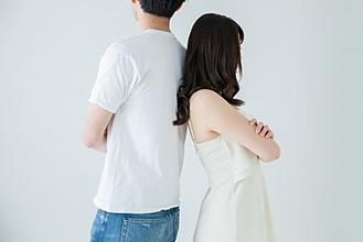 恋愛とけんかイメージ画像